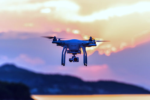 DRONE Film