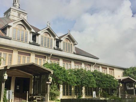 Festival Institute, A Hidden Gem