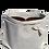 Thumbnail: Coffret cadeau : Pochette en lin avec 2 gobelets