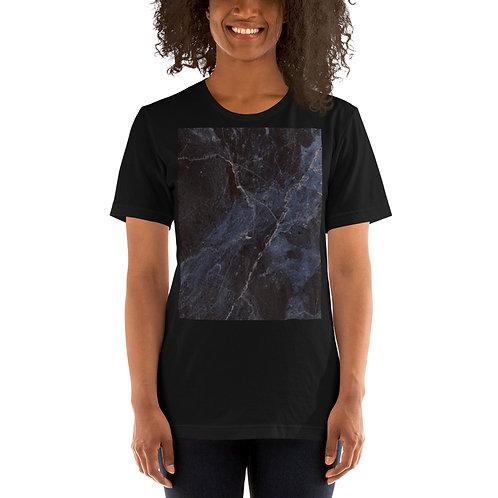Geode Short-Sleeve Unisex T-Shirt