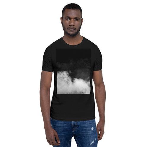 Smoke Clouds Short-Sleeve Unisex T-Shirt