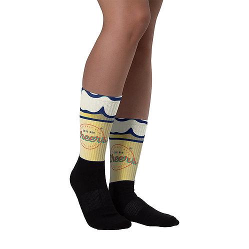 Cool Bro Socks