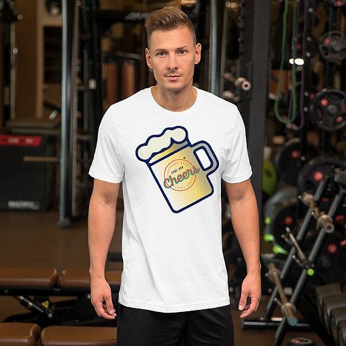 Cool Bro Short-Sleeve Unisex T-Shirt