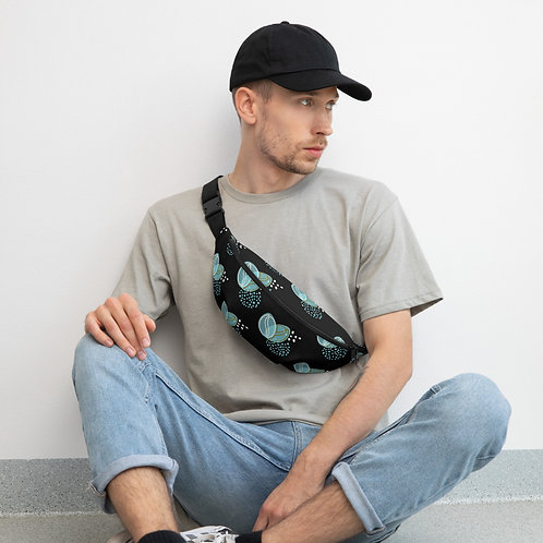 Cool Beans Hip Pack