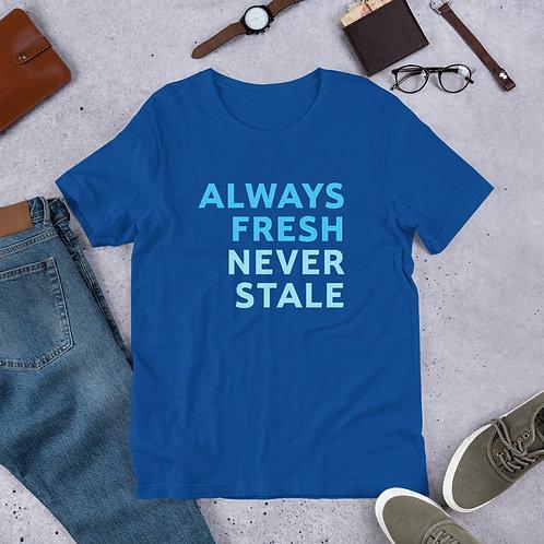 AFNS Short-Sleeve Unisex T-Shirt