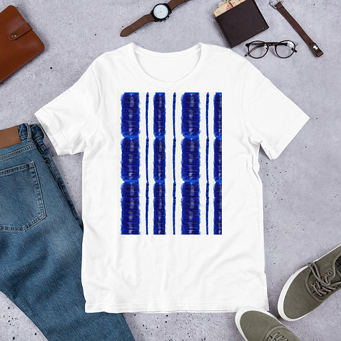 Extra Tie Dye Short-Sleeve Unisex T-Shirt