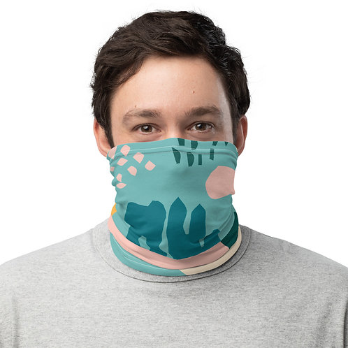 Abstract Trendy Face Mask