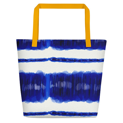 Extra Tie Dye Large Tote