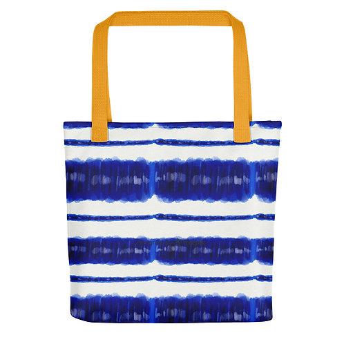Extra Tie Dye Tote bag