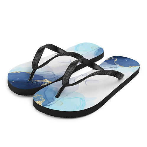 Geode Flip-Flops