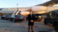 Saudi Cannes chauffeur driver sightseeing limousine Monaco airport Lions Mipim Mipcom Film festival