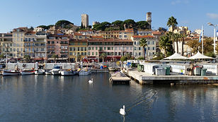 Visit Cannes French Riviera