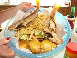 Xerover -fresh fish !!