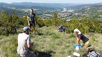 AVentoux'Rando - Cédric Demangeon - Randonnées en Provence, au Mont Ventoux, dans les Dentelles de Montmirail, le Luberon