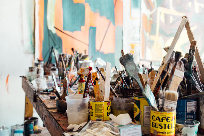 A Few Gentle Reminders For The Struggling Artist