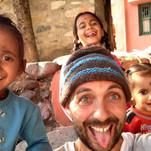 best friends in Indien