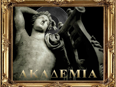 Last Knight awarded by Akademia