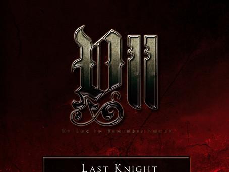 Last Knight - S7ven Deadly Sins
