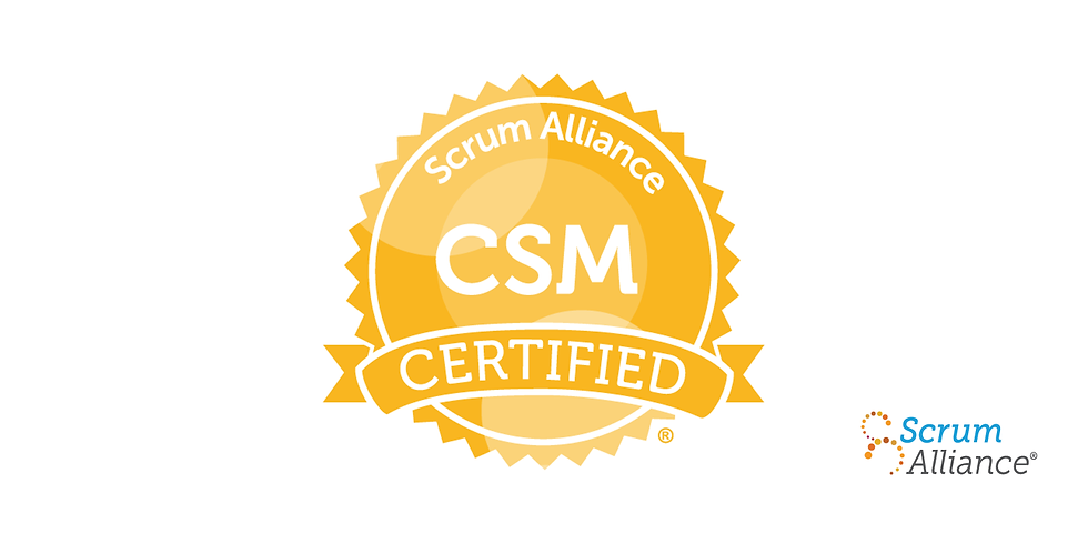 Adelaide - Certified Scrum Master (CSM)