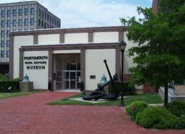 Shipyard Museum