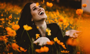 Benefits of Smiling and Laughter Yoga