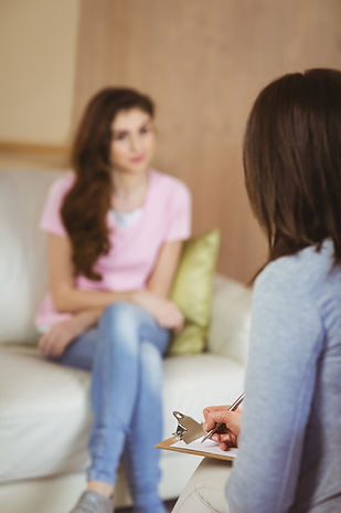 Independant Psychological Therapy