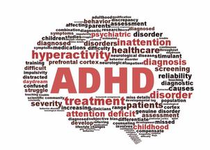 ADHD and Neurofeedback Training