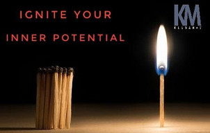 Ignite Your Inner Potential™