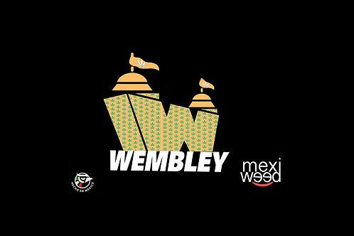 Wembley Kush Pack 5 Semillas