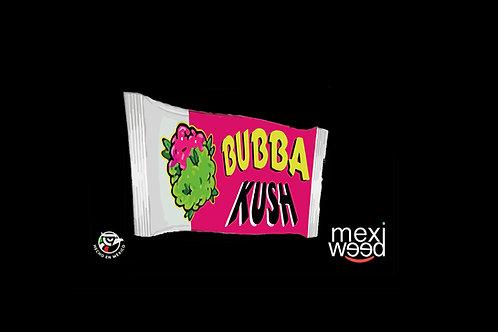 Bubba Kush Pack 10 Semillas