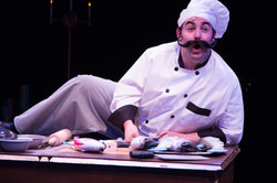 Chef Louis - The Little Mermaid