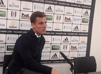 Millwall boss Neil Harris offers glowing assessment of Scott Parker's Fulham