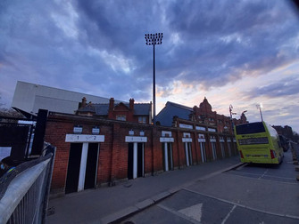 Parker wants to take stock before deciding on Fulham future