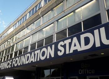 Dons mugged as Shrewsbury Town snatch last-gasp winner to nab all three points