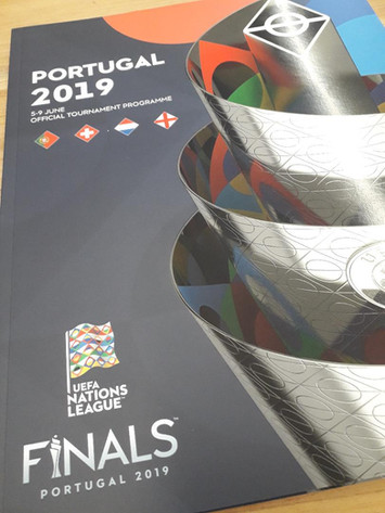 Error-prone England gift Holland Nations League final spot