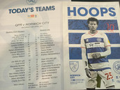 QPR go toe-to-toe with champions-elect, but Norwich's extra class carries the day