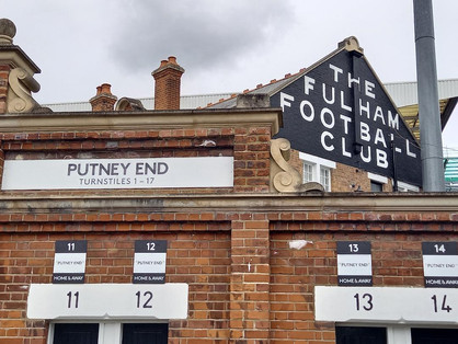 Fulham suffer one final indignity as a season to forget ends tamely