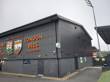 No let-up in woes for struggling Barnet, as need for new boss and stability becomes ever-more urgent