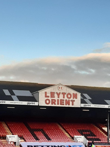 Joyful Orient trounce Bolton 4-0 and look to be on sounder footing this season