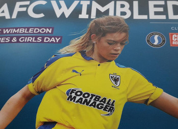 AFC Wimbledon crumble after bright start, as Gillingham bag the spoils