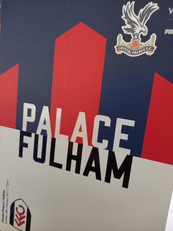 Fulham have better of it but Selhurst derby ends in stalemate as Eagles refuse to play ball