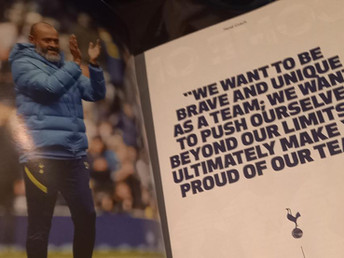 Nuno revels in glorious launch of his Spurs tenure - and the return of a pulsating atmosphere