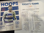 Below-par QPR left empty-handed by resolute Huddersfield Town
