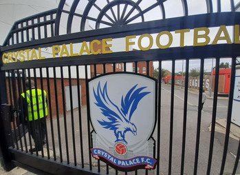Hodgson staying positive despite Palace stalemate against spirited Seagulls