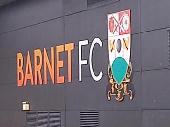 Impressive Bromley lay down a marker at Barnet in battle to assert play-off credentials