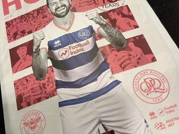 Austin bags dramatic derby winner as QPR storm back to sink the Bees