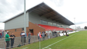 FA Cup agony for Hayes & Yeading as they throw away 2-0 lead in dying moments of a classic tie