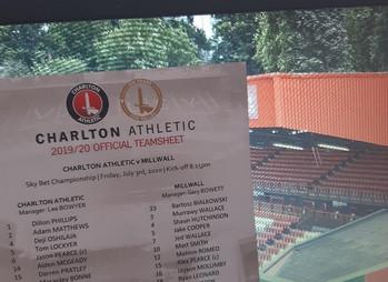 Jake Cooper strike gives Millwall the points to keep Charlton relegation nerves jangling