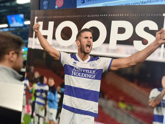 Heroes aplenty for QPR as they dump Everton out of the cup in epic penalty saga