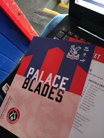 Eze taking well to Premier League demands, says Palace boss, who has say on clean sheet and Luka